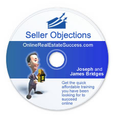 Seller Objections CD