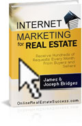 Internet Real Estate Marketing