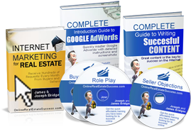 Generate Real Estate Leads Live Call